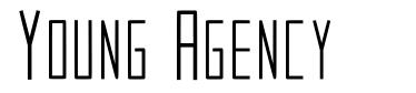 Young Agency fonte