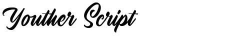 Youther Script