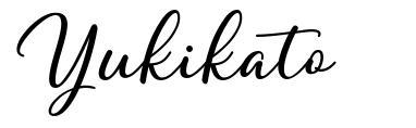 Yukikato