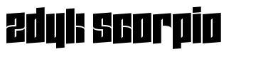 Zdyk Scorpio