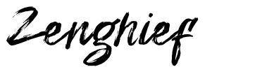 Zenghief