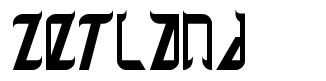 Zetland police
