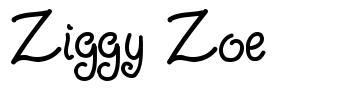 Ziggy Zoe