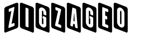 Zigzageo