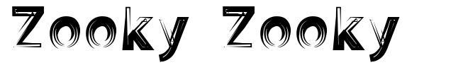 Zooky Zooky