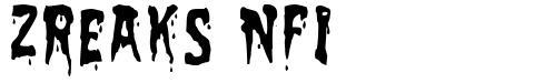 Zreaks NFI