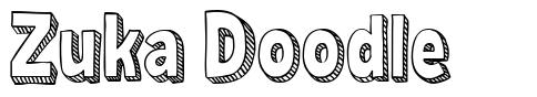 Zuka Doodle