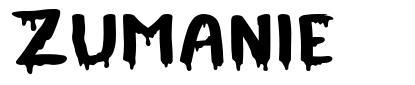 Zumanie