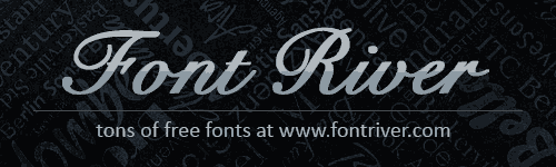 Free Astrological Font Download at FontRiver.